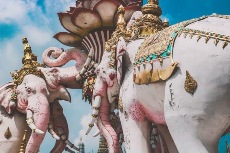elefante branco