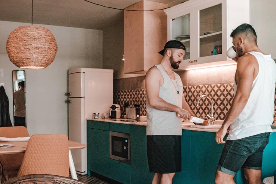 Airbnb cupón descuento