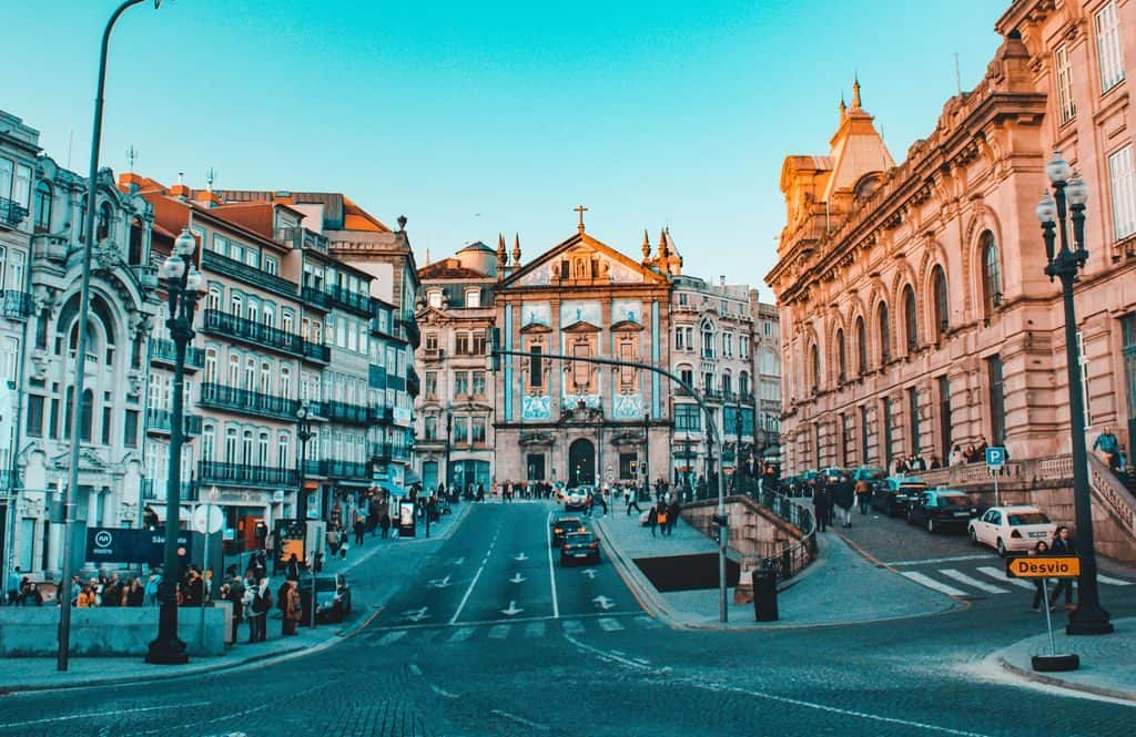 seguro de viagem Europa