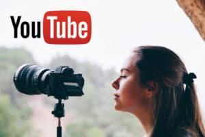 matériel youtubeur