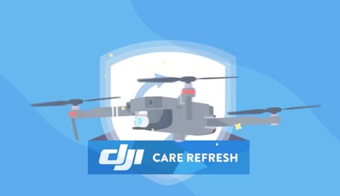 dji care refres