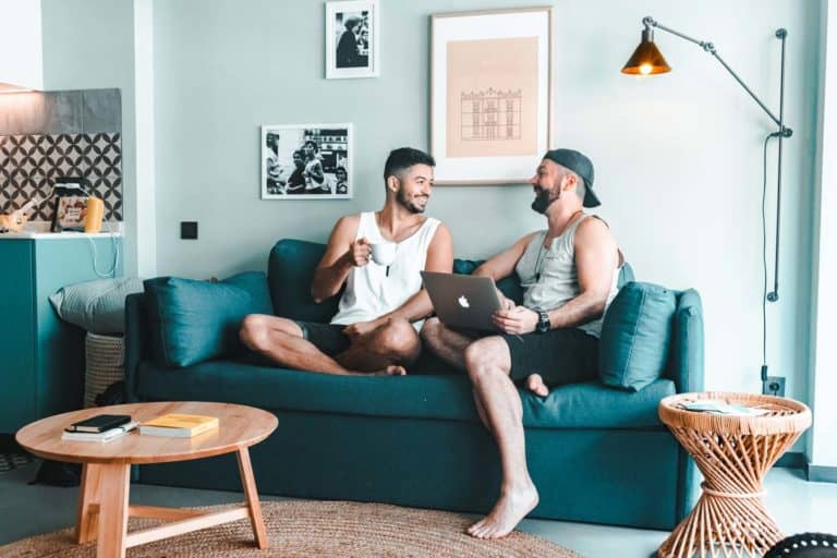 coliving europe