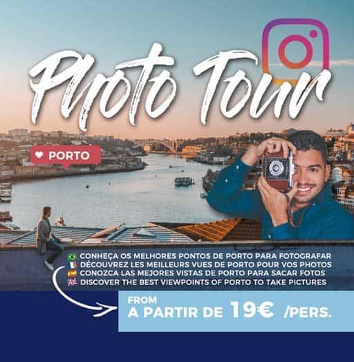 tour com guia brasileiro no Porto