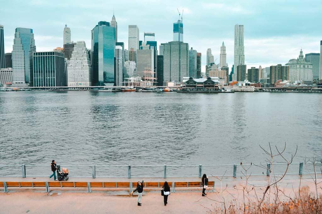 Seguro de viagem para Nova Iorque
